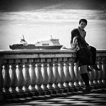 Livorno, Livornesi e Non Livornesi....#1 | Antonio Lombardini