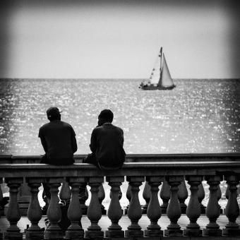 Livorno, Livornesi e Non Livornesi....#3 | Antonio Lombardini