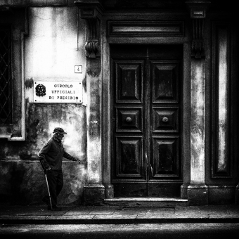 Livorno, Livornesi e Non Livornesi....#5 | Antonio Lombardini