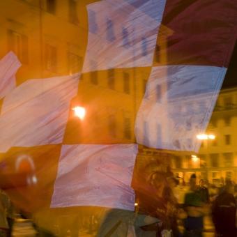 La Bandiera | Marco Magherini