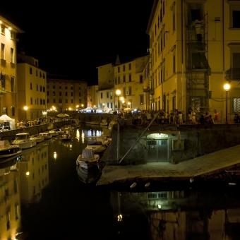 Veduta su Effetto Venezia | Marco Magherini
