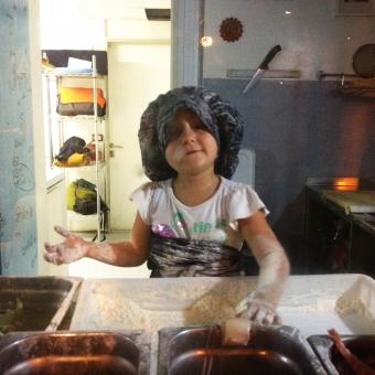 fritto | Laura Troiano